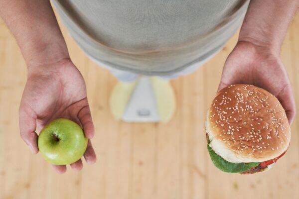 Bi rad postal fit? Začni s spreminjanjem navad!